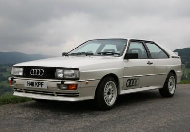 Важно! Всем владельцам машин с Quattro, выпущенным в 80-90-х годах!