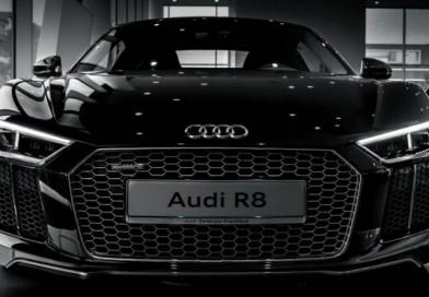 Audi R8 e-tron проходит окончательные тесты на Нюрбургринге